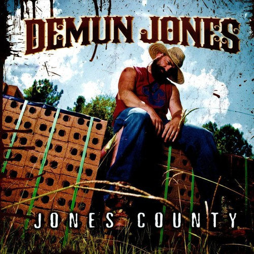 Jones Country