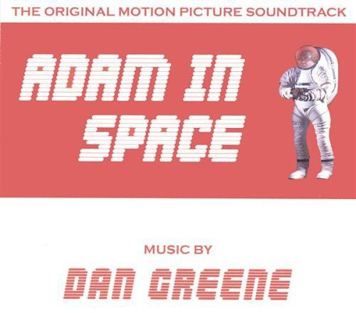Adam in Space