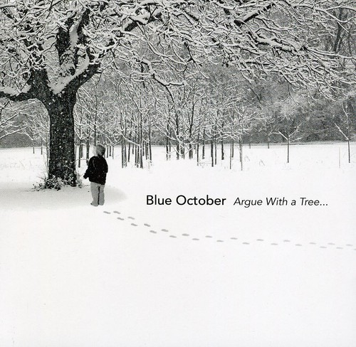 Argue with a Tree [Import]