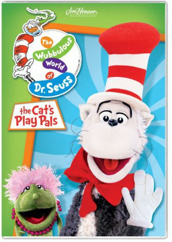 Wubbulous World of Dr Seuss: Cat's Play Pals