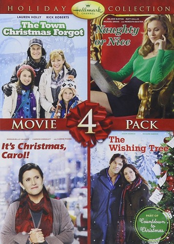 Hallmark Holiday Collection 3