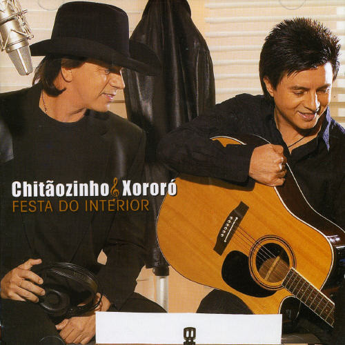 Festa No Interior [Import]