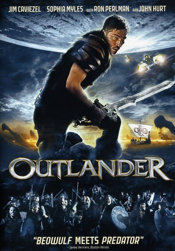 Outlander [Widescreen]