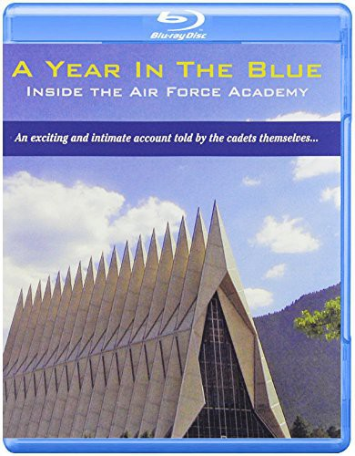 Year in the Blue: Inside the Air Force Academy