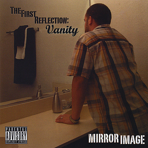 First Reflection Vanity