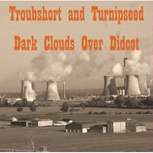Dark Clouds Over Didcot [Import]