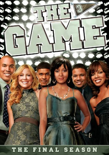 The Game: The Third Season