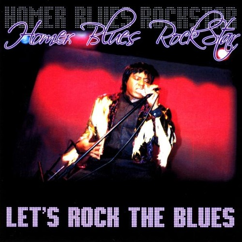 Let's Rock the Blues