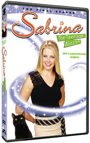 Sabrina Teenage Witch: Final Season