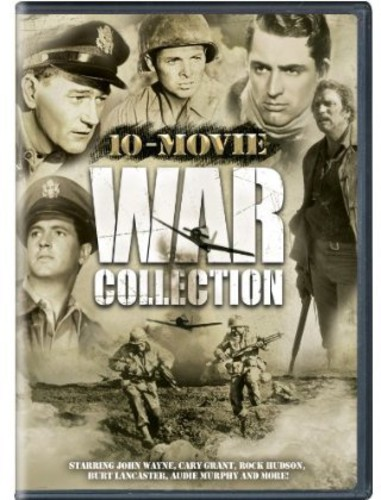War: 10-Movie Collection