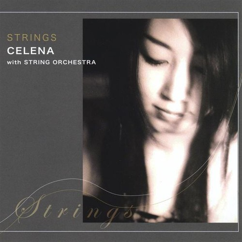 Celena Selection-Strings