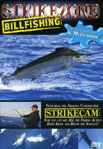 Strikezone Billfishing