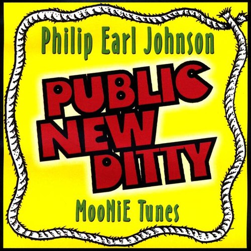 Public New Ditty