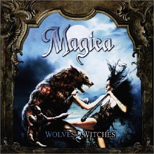 Wolves & Witches [Import]