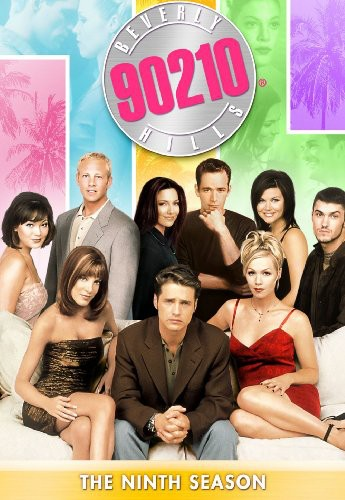 Beverly Hills, 90210: The Ninth Season
