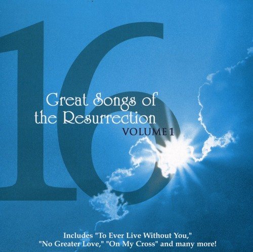 16 Great Resurrection Songs 1 /  Various