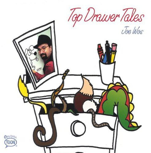 Top Drawer Tales