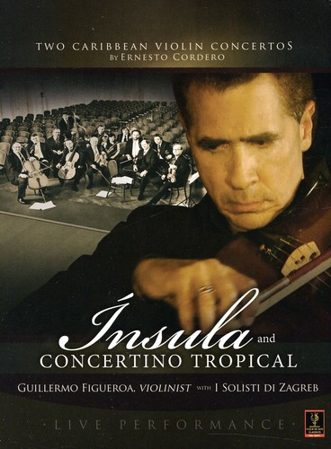 Insula & Concertino Tropical