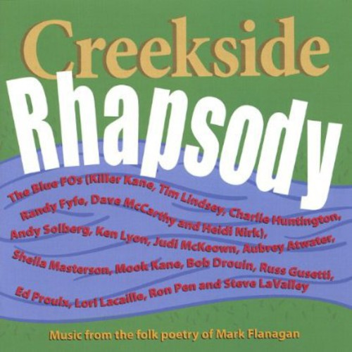 Creekside Rhapsody /  Various