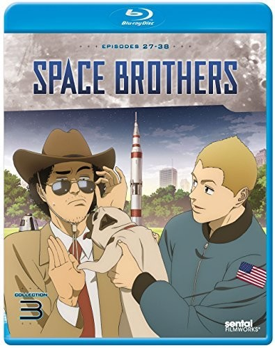 Space Brothers Collection 3
