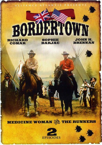 Bordertown: Volume 1