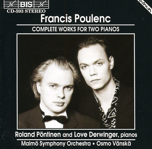 Complete Works for 2 Pianos