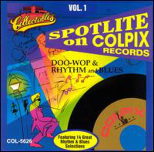 Colpix Records, Vol.1