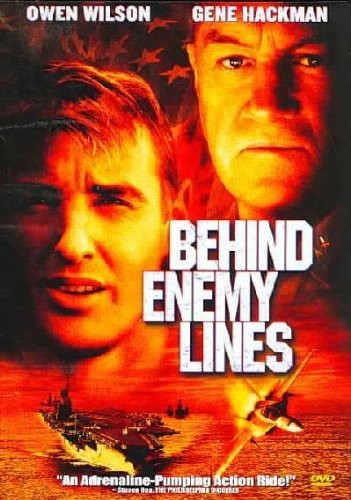 The Marine [2006]/ Behind Enemy Lines [Side By Side] [Sensormatic]