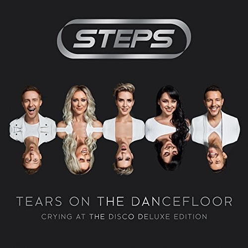 Tears On The Dancefloor (Crying At The Disco Deluxe Edition) [Import]