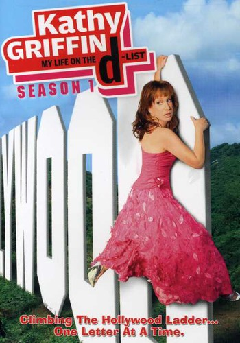 Kathy Griffin - My Life on the D-List: Season 1