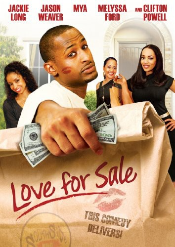 Love For Sale [Repackaged] [Widescreen]
