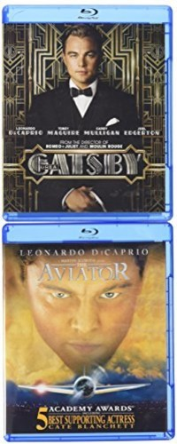 The Aviator/ The Great Gatsby