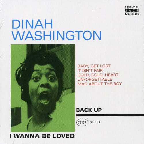 I Wanna Be Loved [Import]