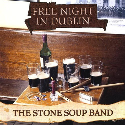 Free Night in Dublin