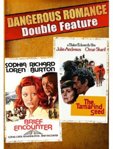 Brief Encounter /  The Tamarind Seed (Dangerous Romance Double Feature)