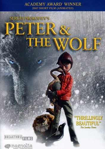 Peter & the Wolf (2008)