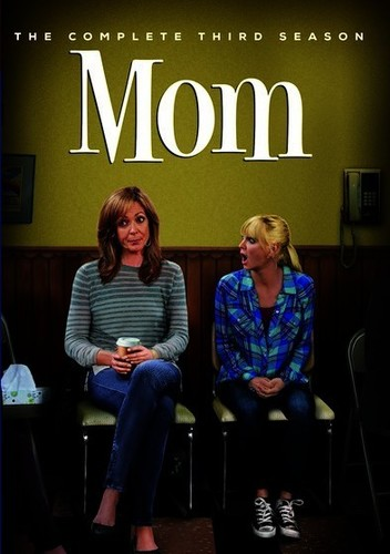 Mom: The Complete Third Season
