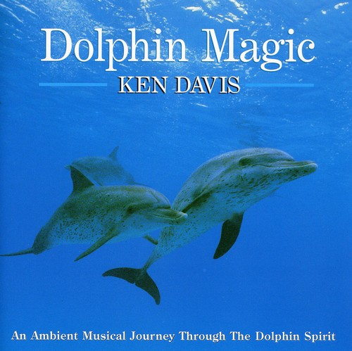Dolphin Magic