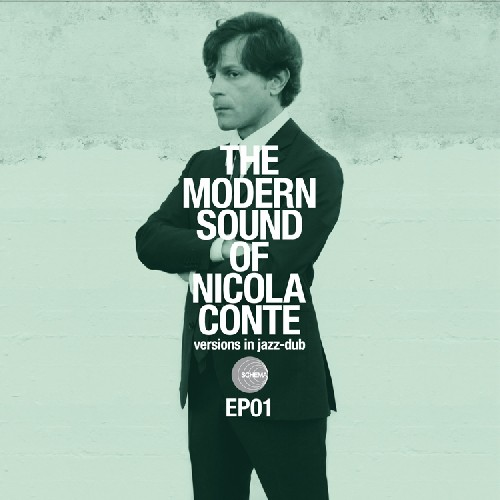 Modern Sound of Nicola Conte 1