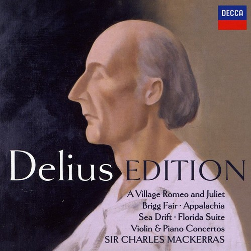 Delius Edition /  Various