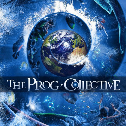 The Prog Collective [Deluxe Vinyl Edition]