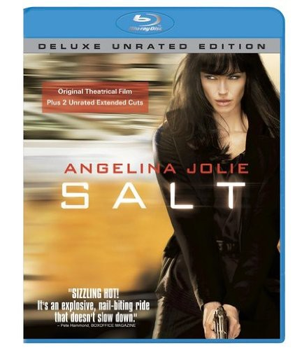 Salt [Widescreen] [Unrated]