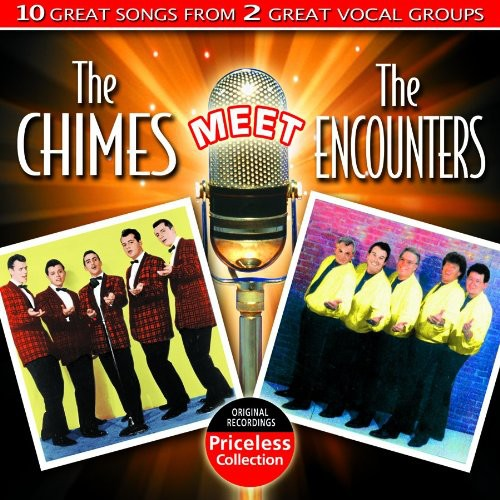 The Chimes Meet The Encounters