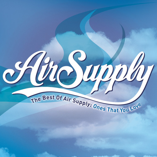 Lost in Love: The Best of Air Supply