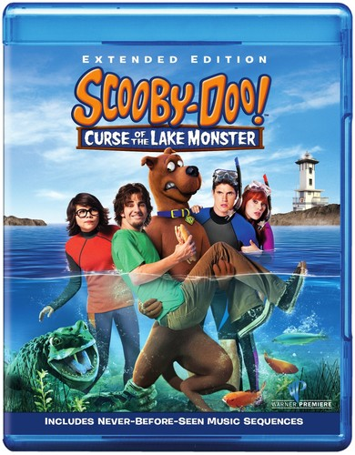 Scooby Doo: Curse of the Lake Monster