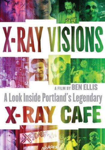 X Ray Visions [Bonus CD]