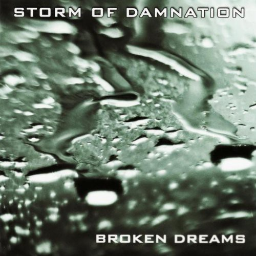 Broken Dreams [Import]