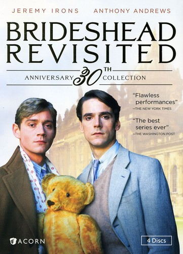 Brideshead Revisited (30th Anniversary Edition)