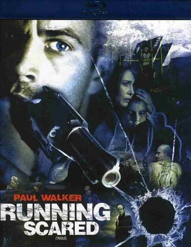 Running Scared (2006) [Import]