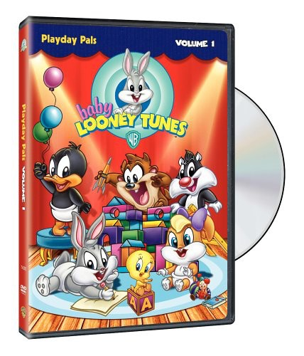 Baby Looney Tunes: Volume 1: Playday Pals